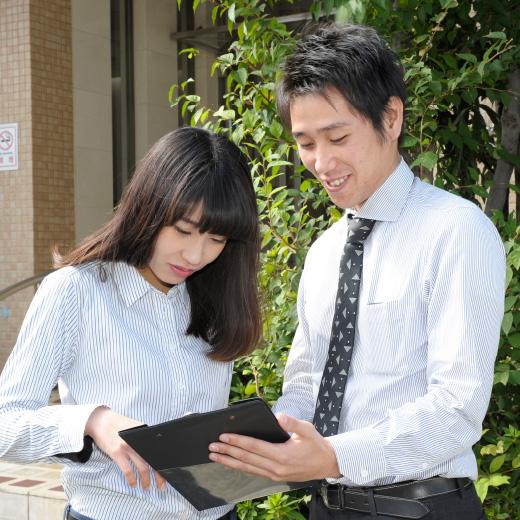 NHKの仕事について